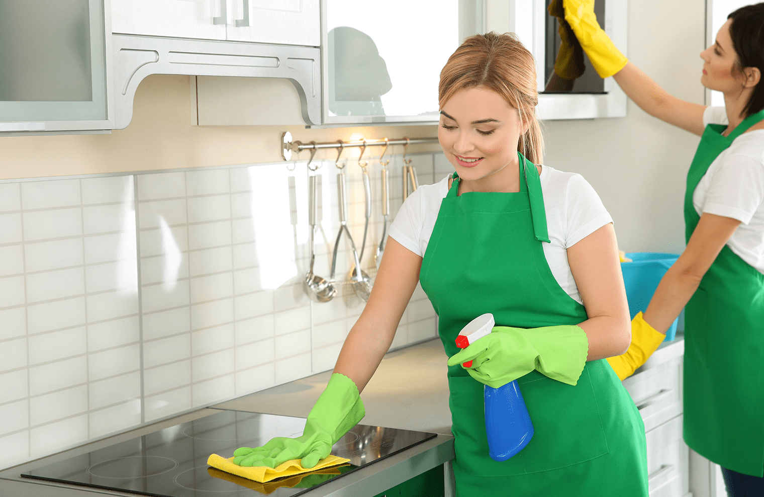 Canada's Best House Cleaning Service!