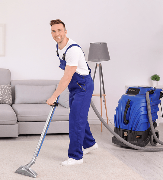 Spring Deep Cleaning services Montreal